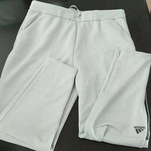 adidas Pants - NWT Adidas climalite pants grey